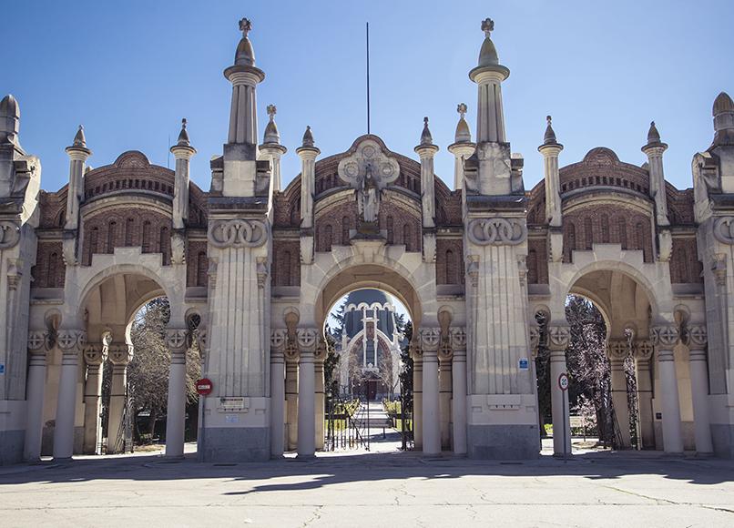 empresa municipal de servicios funerarios y cementerios de madrid, s.a.