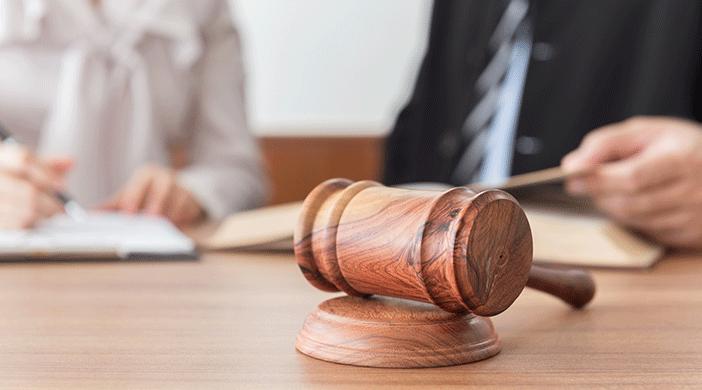 Ayuda jurídica legal - Servicios funerarios EMSFCM Madrid