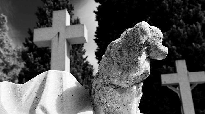 Cementerio Almudena sepulturas - Servicios funerarios Madrid EMSFCM