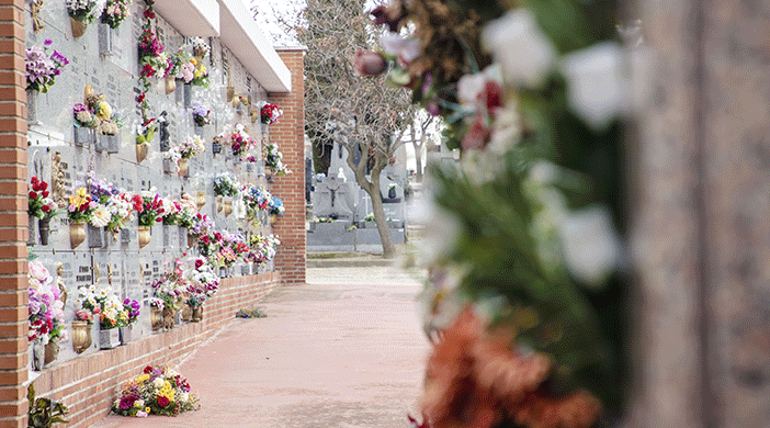 Cementerio Fuencarral - Servicios funerarios EMSFCM Madrid