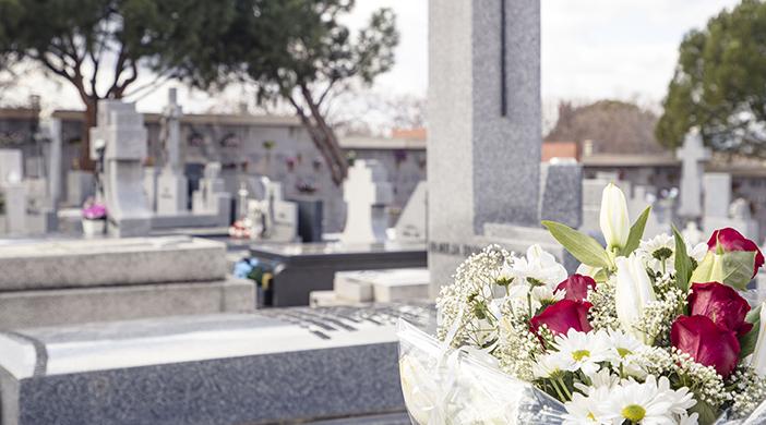 Cementerio Fuencarral unidades de enterramiento- Servicios funerarios EMSFCM Madrid