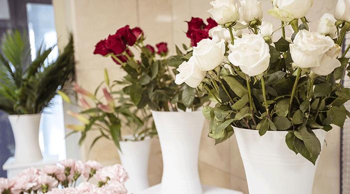 Gestión Integral flores - Servicios funerarios EMSFCM Madrid