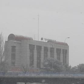 Servicios Funerarios Madrid Borrasca Filomena