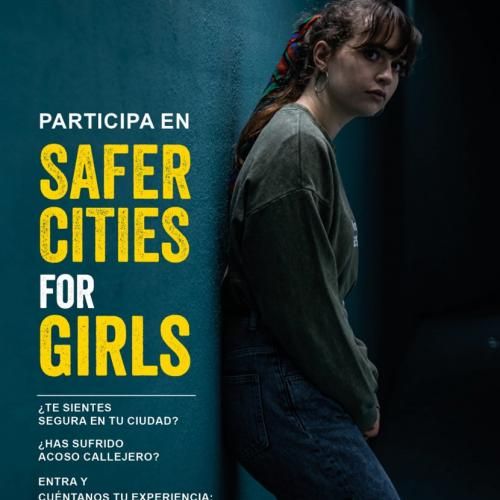 Cartel Safer Cities for Girls