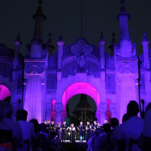 El Cementerio de la Almudena, escenario del Cuarteto Casals con Veranos de la Villa