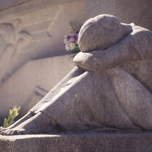 Medidas especiales cementerio Almudena día de Todos los Santos