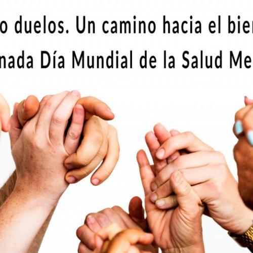 WEBINAR COMPARTIENDO DUELOS. Madrid Salud